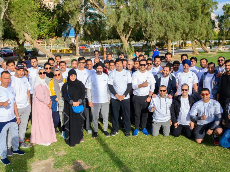 Bahrain Sports Day