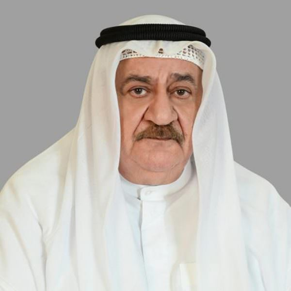 Mr. Fareed Yousuf Almoayyed