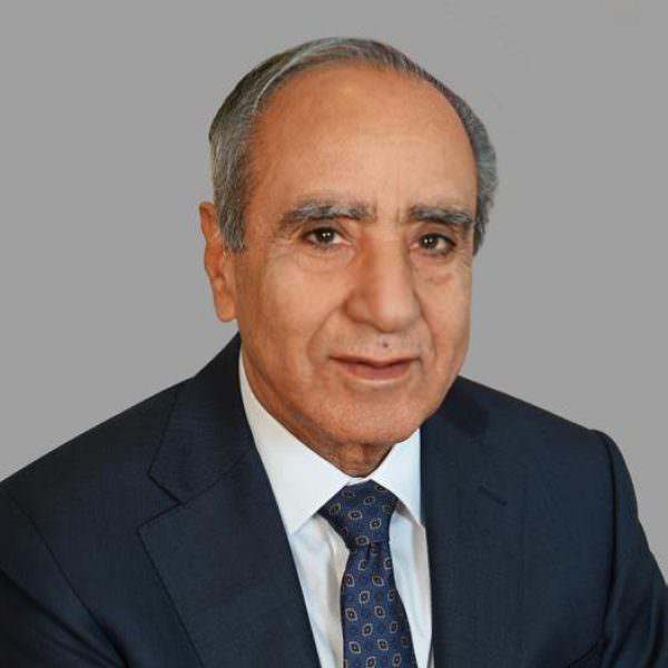 Mr. Redha Al Faraj