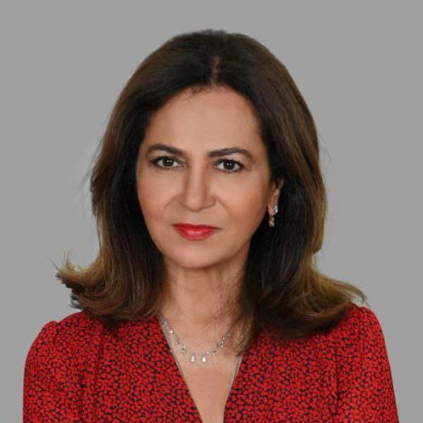 Mrs. Amal Yousuf Almoayyed