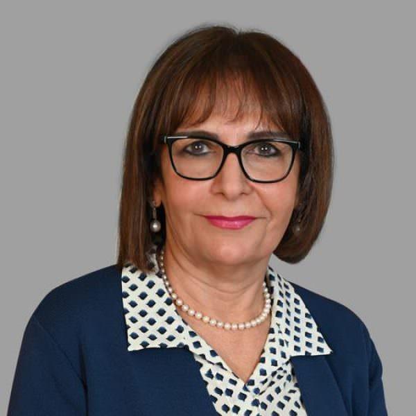 Mrs. Mona Yousuf Almoayyed